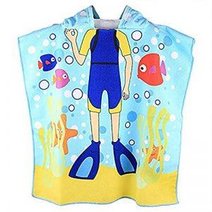 cape de bain piscine TOP 14 image 0 produit