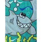 cape de plage enfant TOP 9 image 4 produit