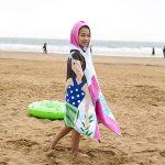 cape de plage fille TOP 10 image 1 produit