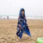 cape de plage fille TOP 6 image 1 produit