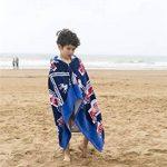 cape de plage fille TOP 6 image 4 produit