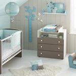 carré de bain bébé TOP 1 image 1 produit