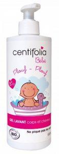 Centifolia - Gamme Bébé Hypoallergénique - Gel Lavant de la marque Centifolia-Bio-par-nature image 0 produit
