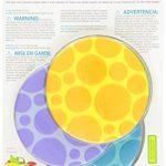 cercle de bain pour bébé TOP 1 image 3 produit