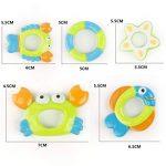 cercle de bain pour bébé TOP 11 image 2 produit