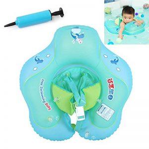 cercle de bain pour bébé TOP 9 image 0 produit