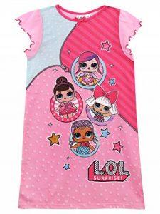 Chemise de Nuit - Dolls - Fille de la marque Lol+Surprise image 0 produit