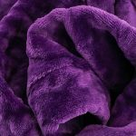 CityComfort Robe de Chambre de en Relief Rose Super Doux Zip à Travers Peignoir thermoactive Soft Touch de la marque CityComfort image 3 produit