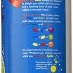 Color My Bath–l'eau de Bain à Changement de Couleur, tablettes 300 de la marque Color-My-Bath image 1 produit