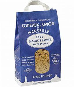 Copeaux de Savon de Marseille - Marius Fabre - 980G de la marque Marius-Fabre image 0 produit