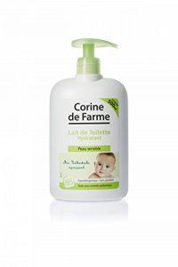 Corine de Farme Lait de Toilette Hydratant au Calendula Apaisant - 1 pc de la marque Corine-de-Farme image 0 produit