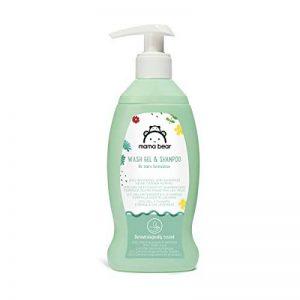 crème lavante bébé TOP 9 image 0 produit