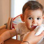 Débarbouillettes pour Bébé en Fibre de Bambou Écologique Bio De Luxe | Pack Cadeau Lot de 6 Petites Serviettes de Bain 25x25cm | Gants de Toilettes Lingettes Lavables de la marque Finkolo image 1 produit