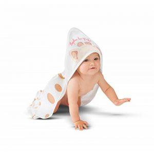 dimension cape de bain bébé TOP 8 image 0 produit