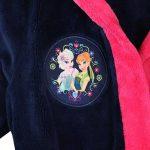 Disney - Robe de Chambre - La Reine des neiges - Fille de la marque Disney image 1 produit