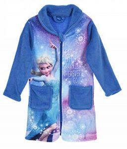 Disney Robe De Chambre Reine des Neiges, Fille de la marque Disney image 0 produit