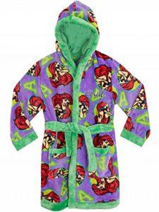 Disney The Little Mermaid - Robe de Chambre - La Petite Sirène - Fille de la marque Disney image 0 produit