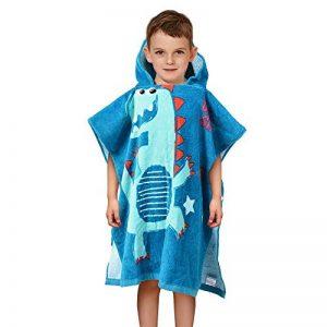 drap de bain pour enfant TOP 13 image 0 produit