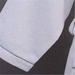 DUJUN Robes de Chambre et Kimonos Robes de Mariée Femme Peignoir Satin Robes de Chambre Couleur Pure Vêtement de Nuit Sortie de Bain,Accueil Peignoir Peignoir Blanc S de la marque DUJUN image 3 produit