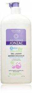EAU THERMALE JONZAC Gel Lavant Dermo-Douceur 1 L de la marque Eau-Thermale-Jonzac image 0 produit
