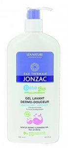 Eau Thermale Jonzac Gel Lavant Dermo-Douceur BIO,500 Ml de la marque Eau-Thermale-Jonzac image 0 produit