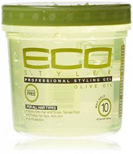 Eco Styler Gel Coiffant à Base d'huile d'olive 473 ml de la marque Eco-Styler image 0 produit