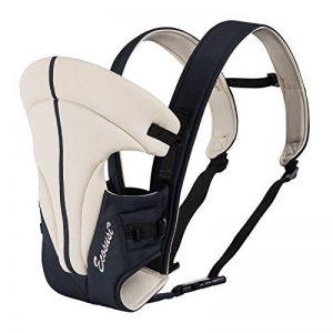 Ecosusi - Porte-bébé classique - Avant et arrière de la marque ECOSUSI image 0 produit