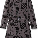 EG.fgnyc.rcfa.MZ Robe de Chambre Garçon de la marque FREEGUN image 1 produit