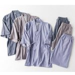 Ensemble de méditation de costume de pyjamas pour Homme de la marque Fancy-Pumpkin image 1 produit