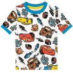 Ensemble De Pyjamas - Cars - Garçon de la marque Disney image 1 produit