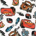 Ensemble De Pyjamas - Cars - Garçon de la marque Disney image 2 produit