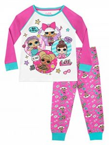 Ensemble De Pyjamas - Dolls - Fille de la marque Lol+Surprise image 0 produit
