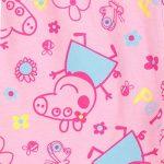 Ensemble De Pyjamas Fille de la marque Peppa-Pig image 4 produit