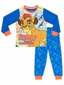 Ensemble De Pyjamas - La Garde du Roi Lion - Garçon de la marque Disney image 0 produit