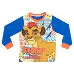 Ensemble De Pyjamas - La Garde du Roi Lion - Garçon de la marque Disney image 1 produit