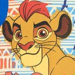 Ensemble De Pyjamas - La Garde du Roi Lion - Garçon de la marque Disney image 2 produit