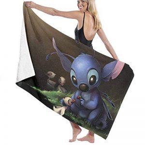 ensemble de serviette de bain TOP 10 image 0 produit