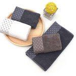 ensemble de serviette de bain TOP 2 image 3 produit