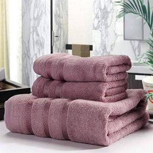 ensemble de serviette de bain TOP 5 image 0 produit
