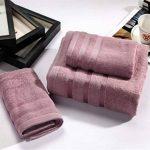 ensemble de serviette de bain TOP 5 image 2 produit