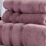 ensemble de serviette de bain TOP 5 image 4 produit