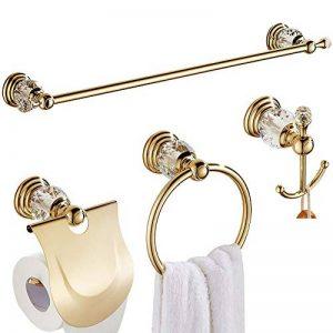 ensemble de serviette de bain TOP 9 image 0 produit
