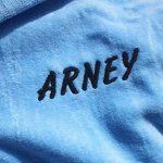 FEETOO] Peignoir prénom garçon brodé avec Une Robe de Chambre 100% Coton de la marque FEETOO image 2 produit