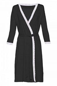 Femme Chemise Nuit/Peignoir/Pyjamas Grossesse Vendue SÉPARÉMENT. 591p de la marque HAPPY+MAMA image 0 produit