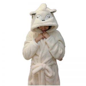Femme Peignoirs pour Chambre Manteau du matin Saunamantel Lingerie Animal Cosplay Costume de la marque JYSPORT image 0 produit