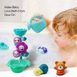 fleur de bain bébé TOP 13 image 1 produit