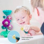 fleur de bain bébé TOP 13 image 2 produit
