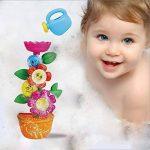 fleur de bain bébé TOP 6 image 1 produit