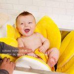 fleur de bain pour bébé TOP 12 image 4 produit