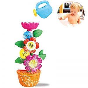 fleur de bain pour bébé TOP 4 image 0 produit